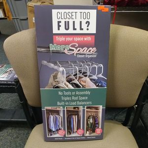Closet Organizer for Sale in Rochester, MI