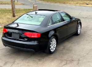12 Audi A4 Roof Rack for Sale in Oakland, CA