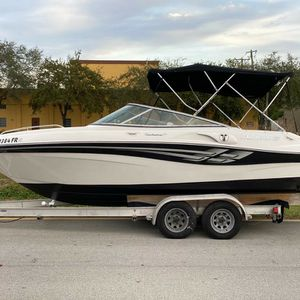 Four winns Clean Boat for Sale in Hollywood, FL