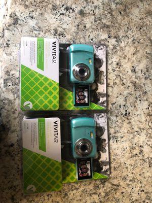 Digital camera for Sale in Tampa, FL
