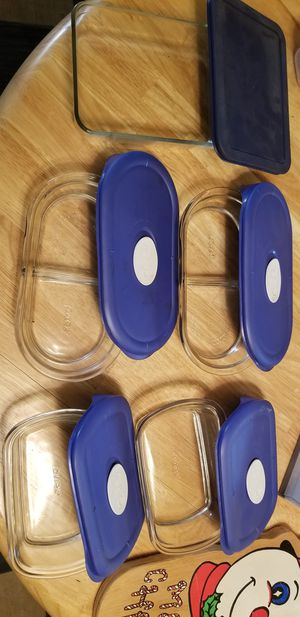 Pyrex dishes for Sale in Portland, OR