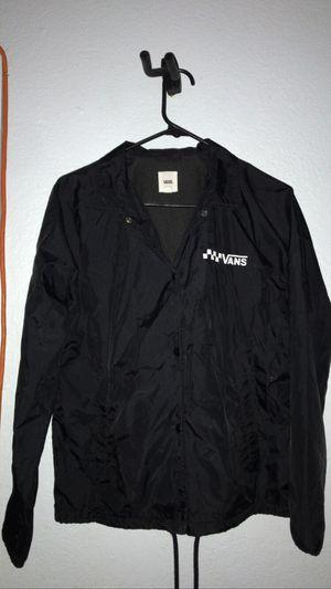 VANS WINDBREAKER for Sale in Lancaster, CA