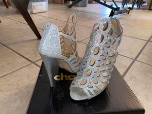 Charolette Russe heels size 8 for Sale in Orlando, FL