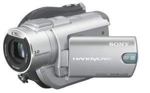 2006 Sony Handycam Never used Excellent Quality! for Sale in Coral Gables, FL