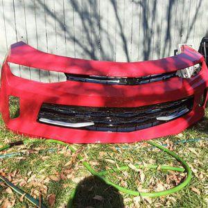 2017 Camaro RS BUMPER COVER for Sale in San Bernardino, CA