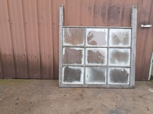 Vintage glass windows for Sale in Elma, WA