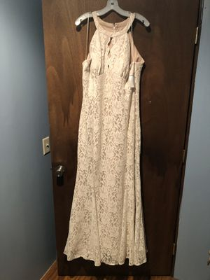 Prom dress size 20 for Sale in Myerstown, PA
