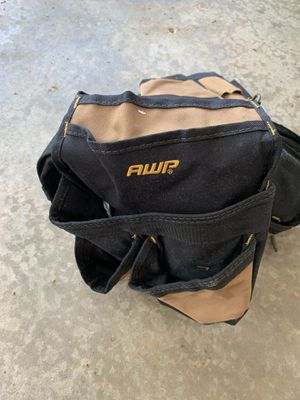 Unused tool belt for Sale in Cary, NC