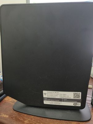 FIOS Verizon Quantum Gateway Router/Modem for Sale in Jersey City, NJ