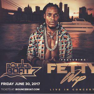 FETTY WAP TICKETS BEST PRICE FOR THE BEST SEATS! for Sale in Los Angeles, CA