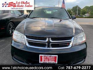 2011 Dodge Caliber for Sale in Newport News, VA