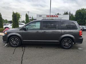 2018 Dodge Grand Caravan for Sale in Puyallup, WA