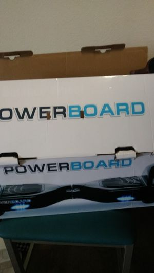HOVERBOARD POWERBOARD for Sale in Phoenix, AZ