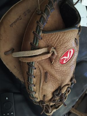 Rawlings Catchers mitt for Sale in San Diego, CA