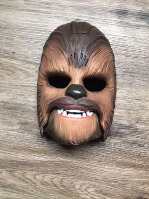 Chewbacca Mask for Sale in Leesburg, VA