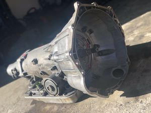 2004 Chevy Silverado Transmission *Fits other models* *info on ad* for Sale in Fresno, CA