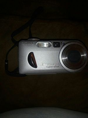 Sony digital camera for Sale in Salem, OR