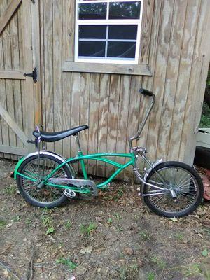 El gordo bicycle for Sale in Macon, GA