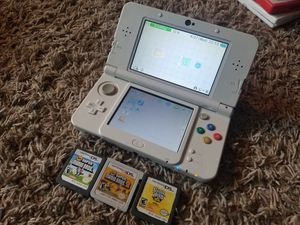 Nintendo 3ds mario edition for Sale in Fall River, MA