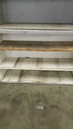 Storage shelf for Sale in Yorktown, VA
