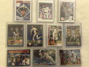 10 Card Derek Jeter Lot for Sale in Phoenix, AZ