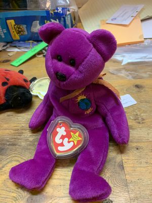 "Beanie Baby ""Millennium"" for Sale in Lancaster, PA"