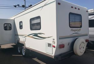 2002 Flagstaff 26DC Travel Trailer for Sale in New York, NY