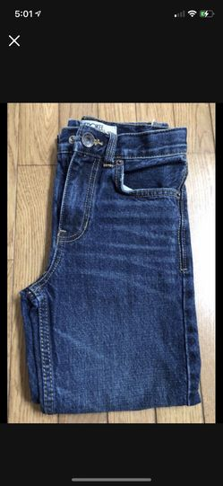 Boy Size 6 Jeans Smoke And Pet Free for Sale in Taunton, MA