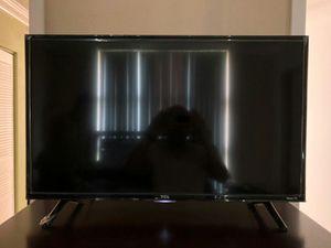 """TCL Smart TV 32"""" for Sale in Miami, FL"""