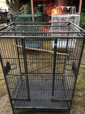 Bird cage for Sale in Farmersville, CA