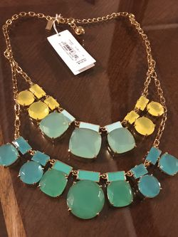Kate Spade Necklace for Sale in Centreville,  VA
