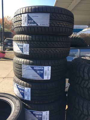 225/45R17 - $299.00 All 4 Installed w/ free alignment for Sale in Lafayette, CA