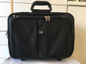 Kensington Contour Rolling Laptop Carrying Case for Sale in Las Vegas, NV