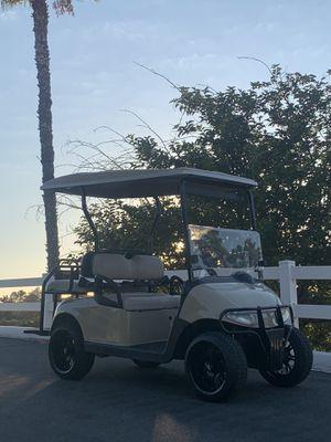 Ezgo rxv golf cart for Sale in Menifee, CA