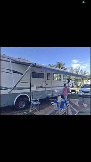 RV motorhome 1998 Coachman Catalina for Sale in Fort Lauderdale, FL