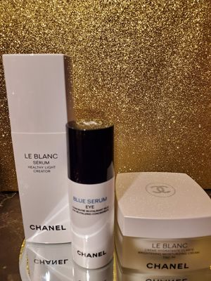 Blue eye serum/light creator/ Brightening cream for Sale in Douglasville, GA