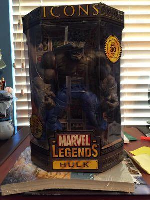 Grey Hulk for Sale in Miami, FL