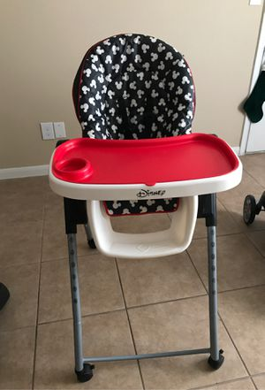 Kids chair (Mickey mouse) for Sale in Houston, TX