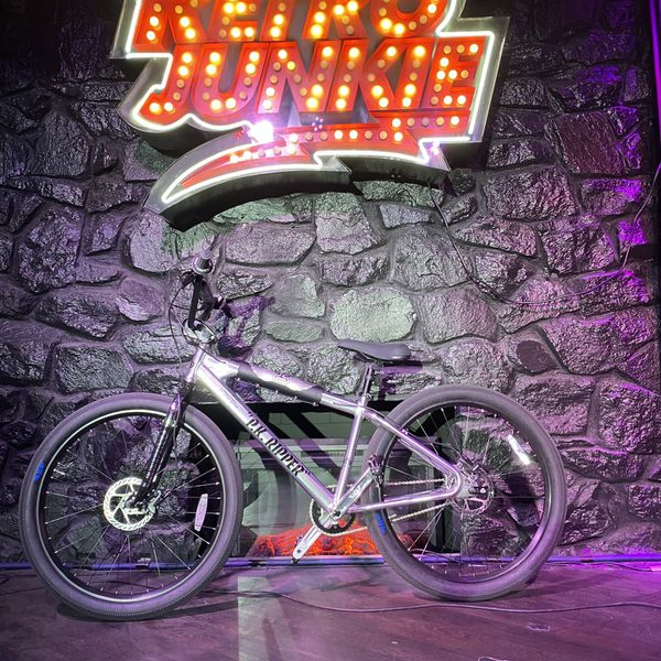SE Bikes BMW PK Ripper 27.5 Price Reduced