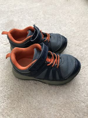 Boys shoes size 8 (toddler) for Sale in Falls Church, VA