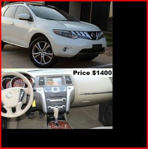 ֆ14OO_2010 Nissan Murano for Sale in Stamford, CT