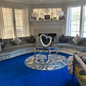 Living room furniture for Sale in Sugar Land, TX