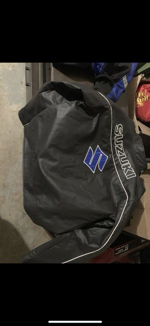 2 Motorcycle Jackets in Amazing Condition!! for Sale in Prospect Heights, IL