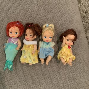 Baby Princess Dolls for Sale in Canton, MI
