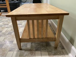 TV stand, Disc holder,Desk for Sale in Chicago, IL