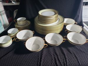 Rosenthal china set for Sale in Torrance, CA