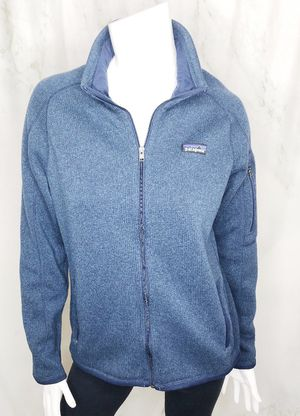Patagonia Womens Better Sweater 1/4 Zip for Sale in Frisco, TX