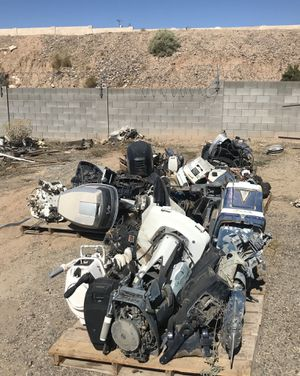 Used boat parts for Sale in Glendale, AZ