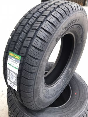 Heavy duty tyres @ wholesale prices—WE DELIVER ONLY for Sale in Garden Grove, CA