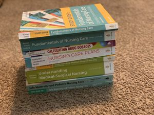 Nursing textbooks Fa Davis for Sale in East Point, GA